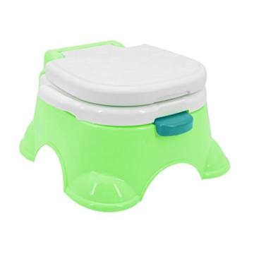 Töpfchen,Preup Babytöpfchen Kindertöpfchen Toilettentrainer Lerntöpfchen WC/Klo kindertopf mit musik - 6